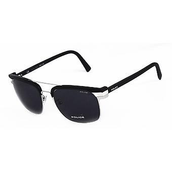 Police SPL233 0581 NEYMAR JR 10 Aviator Sunglasses