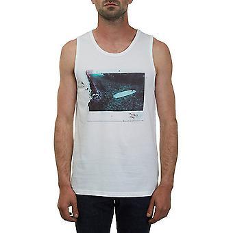 Volcom Burnt Sleeveless T-Shirt