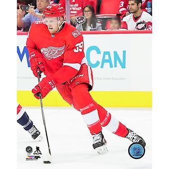 Anthony Mantha 2017-18 Action Photo Print