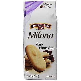 Pepperidge Farm Milano Dark Chocolate Cookies 2 Tasche zu packen
