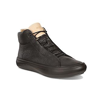 ECCO Pólbuty Kinhin 43101350706 universele vrouwen schoenen