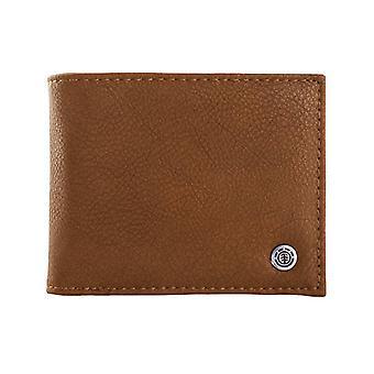 Element Bowo Faux Leather Wallet