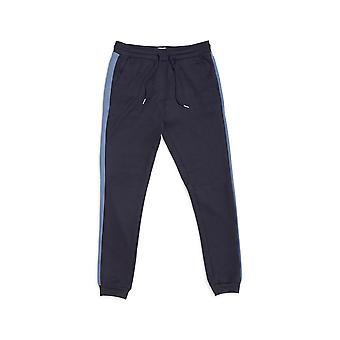 Farah Weatherall Tricot Sweatpants Navy