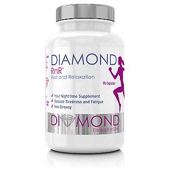 Platinum & Diamond Diamond RnR Vitamin