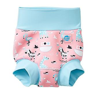Splash About New Happy Nappy | Nina's Ark