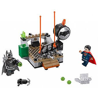 LEGO 76044 the Duel of the Heroes