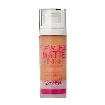 Barry M D# Barry M Flawless Finish Foundation - Biscuit