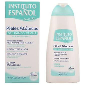 Instituto Español Atopic Skin Shower Gel 500 ml