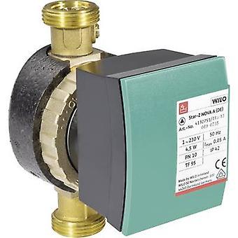Bar 10 W 0,3 m ³/h 4.5 de bomba de água de WILO 4132751 Industrial
