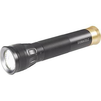 Duracell FCS-100, 4 W LED Torch battery-powered 160 lm 610 g