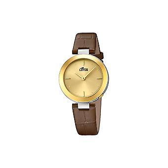 LOTUS - watches - ladies - 18484-2 - minimalist - classic