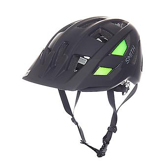 Smith Optics Matte Black 2018 Forefront 2 - MIPS MTB Helmet
