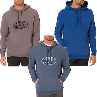 Pull manches longues animaux Mens Sabre Hooded Sweatshirt pull à capuche Top