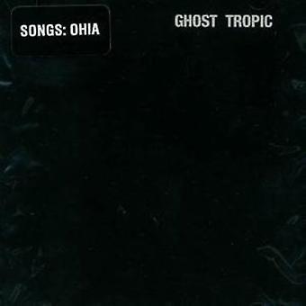 Songs:Ohia - Ghost Tropic [Vinyl] USA import