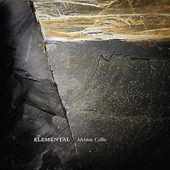 Elemental by Melanie Collie - 9780993258985 Book