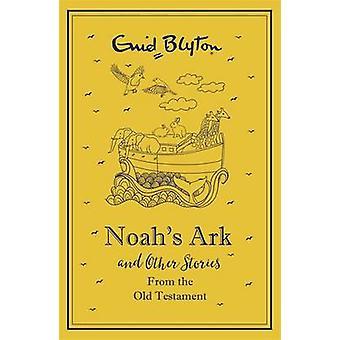 نوح في تابوت وغيرها Sa قصص-العهد القديم قبل انيد بليتون-الكتاب المقدس
