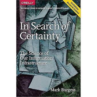I jagten på sikkerhed - videnskaben om vores informationsinfrastruktur