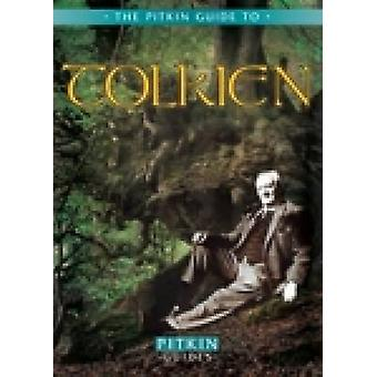 The Pitkin Guide to Tolkien by Robert S. Blackman - 9781841653297 Book