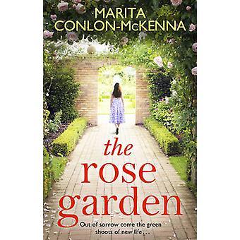El jardín de las rosas por Marita Conlon-McKenna - libro 9781848271241