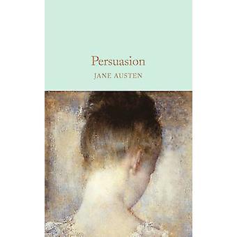 Persuasion (nieuwe editie) van Jane Austen - 9781909621701 boek