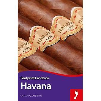Havana by Sarah Cameron - 9781911082071 Book