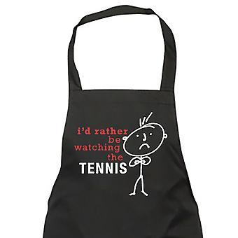 Masculin j'ai observerait plutôt Tennis tablier