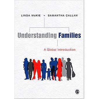Comprensión de las familias - una introducción Global de Samantha Callan - Li