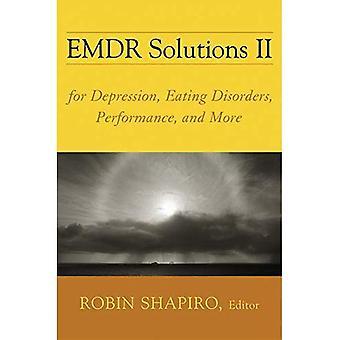 EMDR-Lösungen II: für Depression, Essen, Störungen, Leistung und mehr (Norton Professional Bücher)