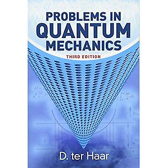 Problems in Quantum Mechanics: Third Edition (Dover Books on Physics)
