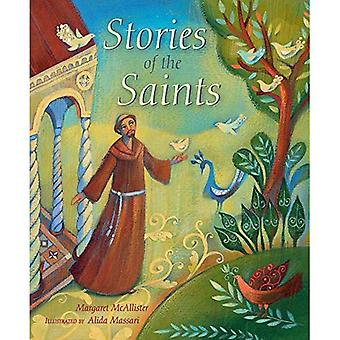 Historias de los Santos