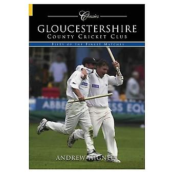 Gloucestershire CCC Classics