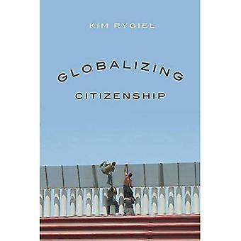 Alltmer globaliserad medborgarskap