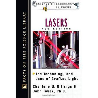 Lasers (Science & Technology in Focus)