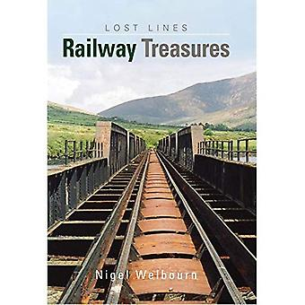 Lost Lines: Railway Treasures