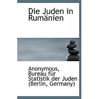 Die Juden en Rumanien