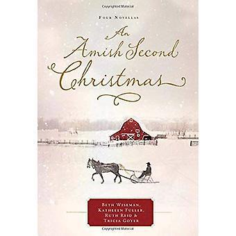 Een Amish tweede kerst