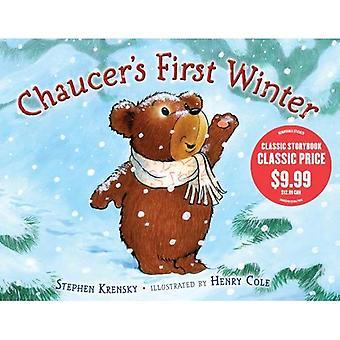 Chaucer's First Winter