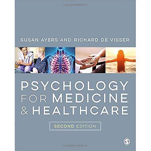 Psychology for Medicine and Healthvoituree