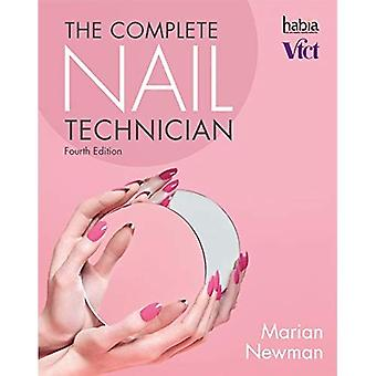 The Complete Nail Technician