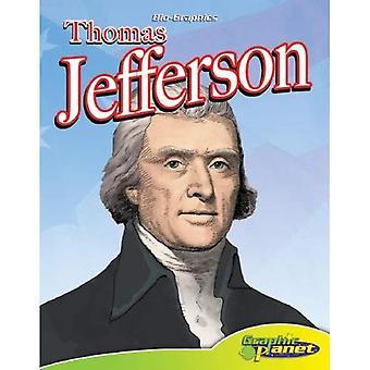 Thomas Jefferson (Bio-Graphics Set 2)