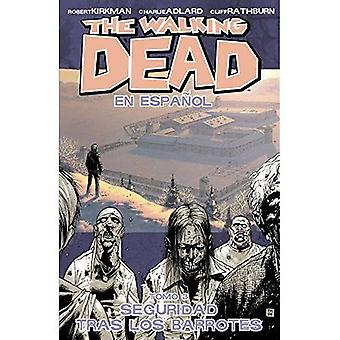 The Walking Dead Spanish Language Edition Volume 3 (Walking Dead (6 Stories))