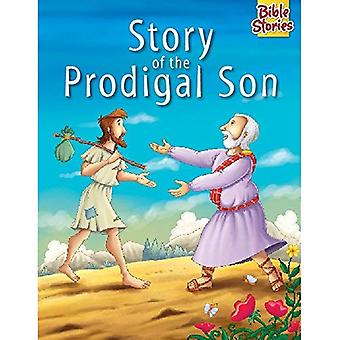 Story of the Prodigal Son (Bible Stories Series)