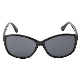 Women Converse CV PEDAL 60 BLACK sunglasses