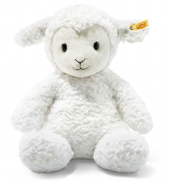 Steiff Fuzzy Lam 38  cm