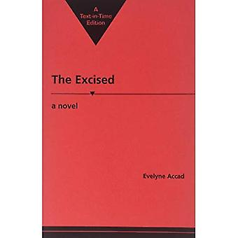 The Excised (Three Continents Press)