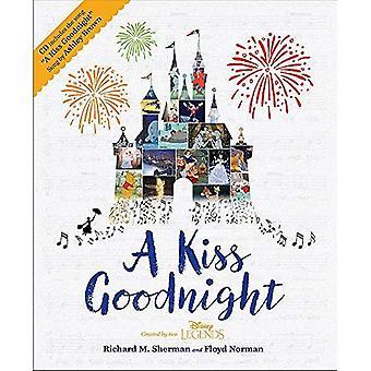 En Kiss Goodnight