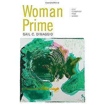 Woman Prime: Poems