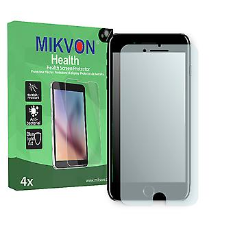 Apple iPhone 8 Plus Screen Protector - Mikvon Health (Retail Package with accessories) (reduced foil)