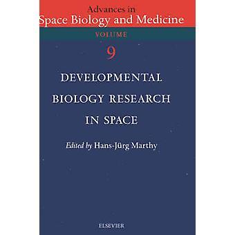 Ricerca di biologia dello sviluppo nello spazio di Marthy & HansJurg