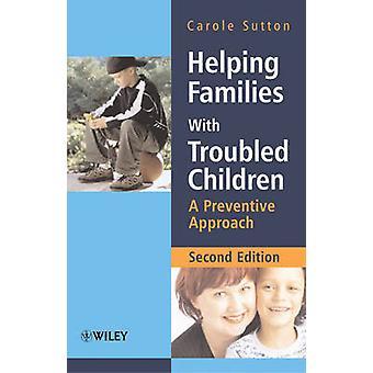 مساعدة العائلات مع انزعاج ساتون